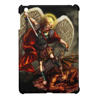 St Michael der Erzengel Hüllen Für iPad Mini