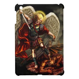 St Michael der Erzengel iPad Mini Hülle