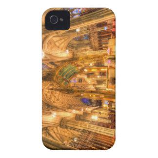 St Patrick Kathedrale Manhattan New York Case-Mate iPhone 4 Hülle