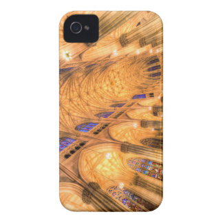 St Patrick Kathedrale Manhattan New York iPhone 4 Case-Mate Hülle