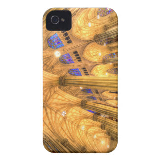 St Patrick Kathedrale Manhattan New York iPhone 4 Cover