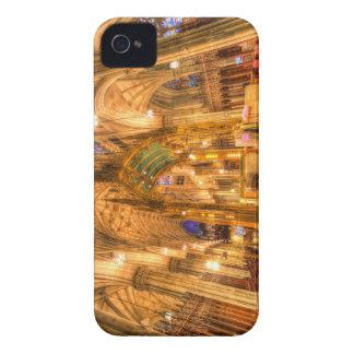 St Patrick Kathedrale Manhattan New York iPhone 4 Hülle
