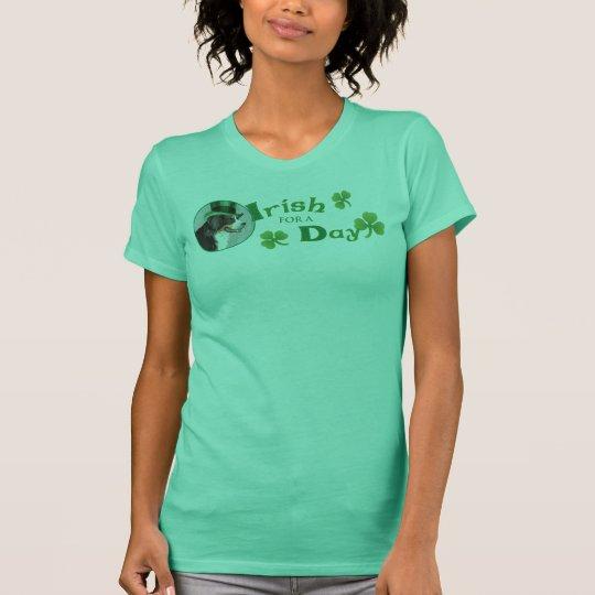 St Patrick Tag Berner T-Shirt