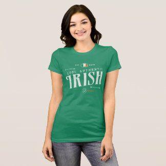 St. Patricks Day küssen mich, den ich irisches T-Shirt
