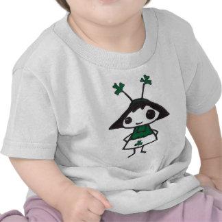 St Patty d'Emo T-shirts