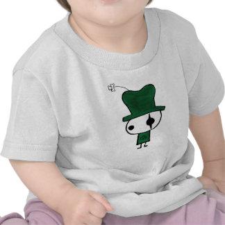 St Patty d'Emo T-shirt