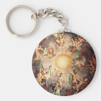 St Peters Bacillica Rom Italien Schlüsselanhänger