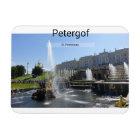 St. Petersburg, Petergof Magnet
