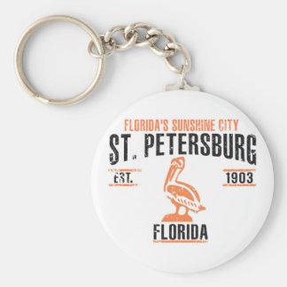 St. Petersburg Schlüsselanhänger