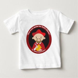 St RobertBellarmine Baby T-shirt
