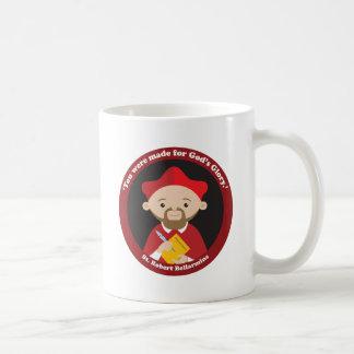 St RobertBellarmine Kaffeetasse