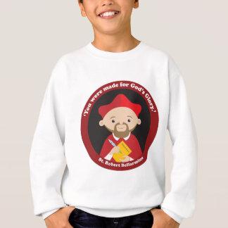 St RobertBellarmine Sweatshirt