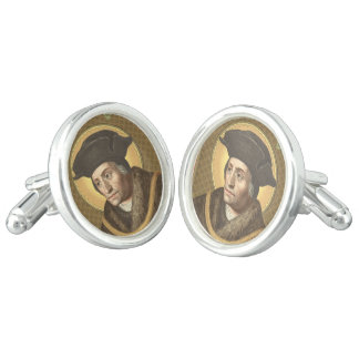 St Thomas mehr (SAU 026) Manschettenknöpfe