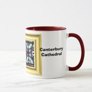 St Thomas von Canterbury Tasse