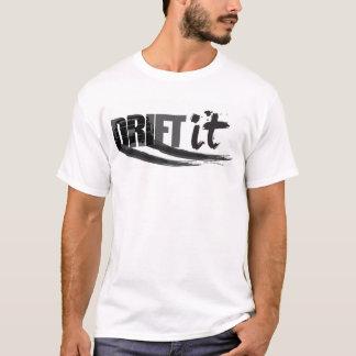 """St. """"treiben es"""" Shirt"""