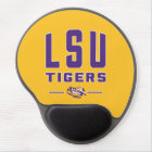 Staat 4 LSU Tiger-  Louisiana Gel Mousepad
