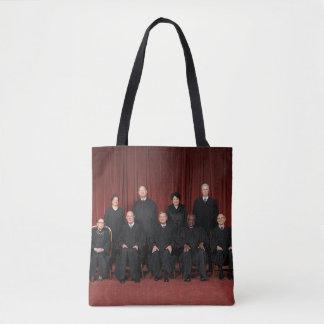Staat-Richter des Obersten Gerichtshofs Tasche