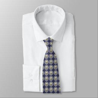 Staats-Siegel von New Hampshire Individuelle Krawatte