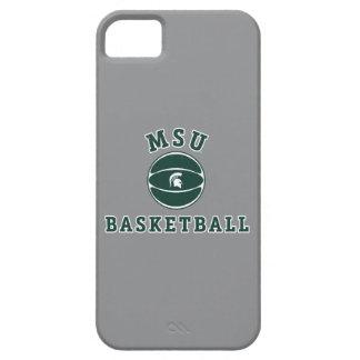 Staats-Universität 4 MSU Basketball-| Michigan Etui Fürs iPhone 5