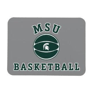 Staats-Universität 4 MSU Basketball-| Michigan Magnet