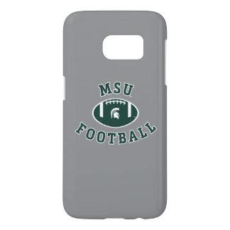 Staats-Universität 4 MSU Fußball-| Michigan