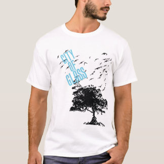 Stadt des Glases T-Shirt