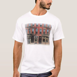 Stadt Scapes - NYC T-Shirt