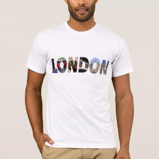 Stadt von London T-Shirt