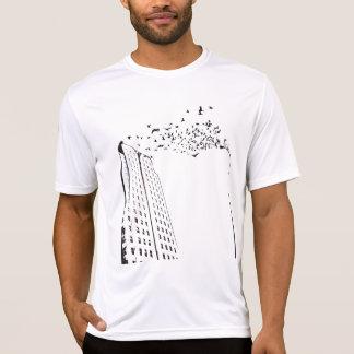 Städtische Reihe T-Shirt