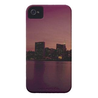 Städtische Stadt New- York Case-Mate iPhone 4 Hülle
