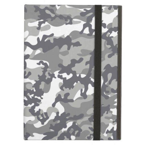 Städtischer Camouflage Powis iCase iPad Fall