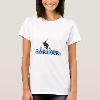 Städtischer Parkour Gang T-Shirt