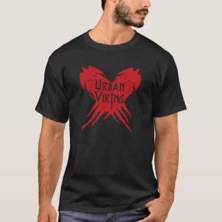 Städtisches Viking T-Shirt