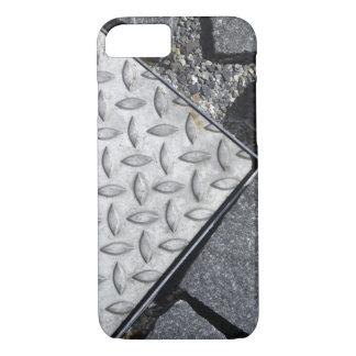 StahlRoad_Phone Fall - städtische Vibe-Sammlung iPhone 8/7 Hülle