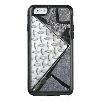 StahlRoad_Phone Fall - städtische Vibe-Sammlung OtterBox iPhone 6/6s Hülle