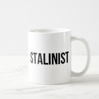 Stalinistischer Josef Stalin die Sowjetunion UDSSR Tasse