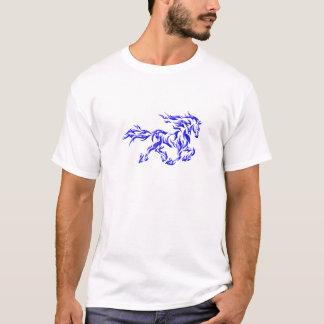 Stallion 3D T-Shirt