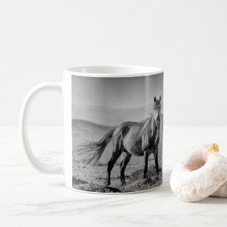 Stallion Kaffeetasse