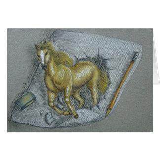 Stallion Karte