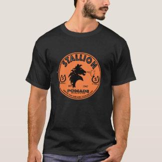 Stallions-Pomade T-Shirt