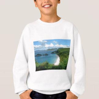 Stamm-Bucht, Johannes, USVI - besonders Sweatshirt