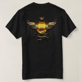 Stamm des Levi-Zeichen-T - Shirt (Männer)