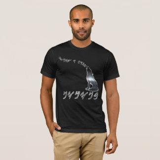 Stamm von Banyamyan (Benjamine) T - Shirt