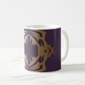 Stammes 16 golden purple zu over kaffeetasse