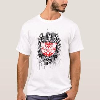Stammes- Eagle T-Shirt