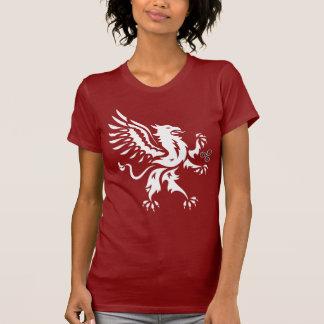 Stammes- Greif T-Shirt