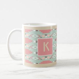 Stammes- Kaffee-Tasse Tasse