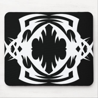 Stammes mouse pad 6 mousepads