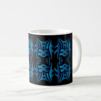 Stammes mug 11 colors kaffeetasse