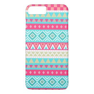 Stammes- Muster für Ihr iphone iPhone 7 Plus Hülle